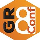 GR8Conf EU Hex by Pretty Good Conferences