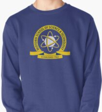 Midtown School of Science and Technology - Tom Holland Pullover