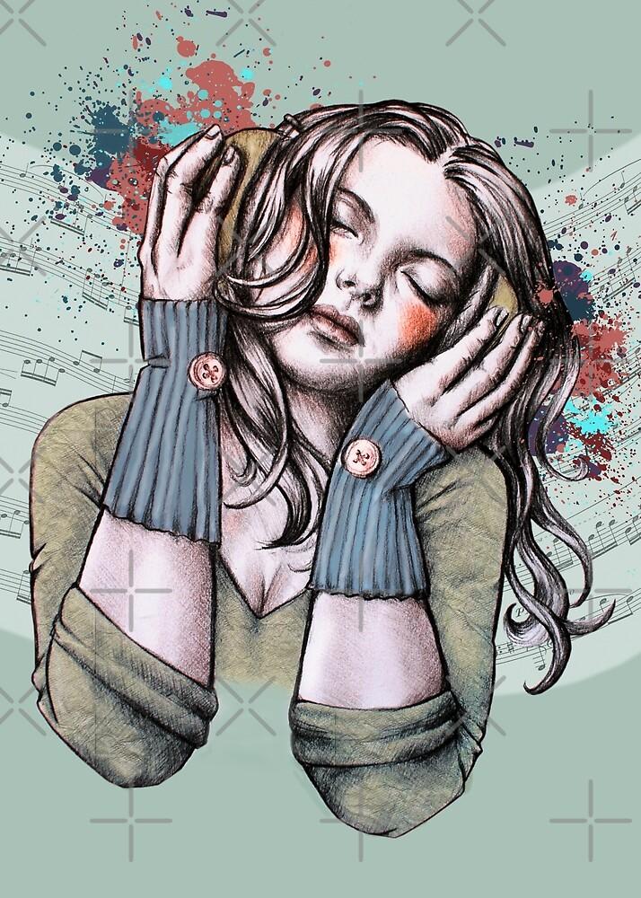 Feels Like the Wind Blows by Sarah  Mac