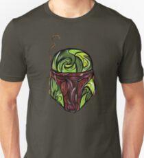 Fett Rose Unisex T-Shirt