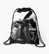 Power Drawstring Bag