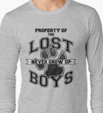 We'll Stay Young Forever Long Sleeve T-Shirt
