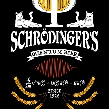 Quantum Beer by -Andropov-
