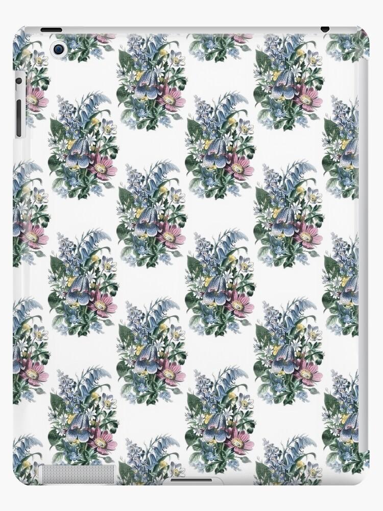 Flower Pattern nº82 by Ikigai-PLUS