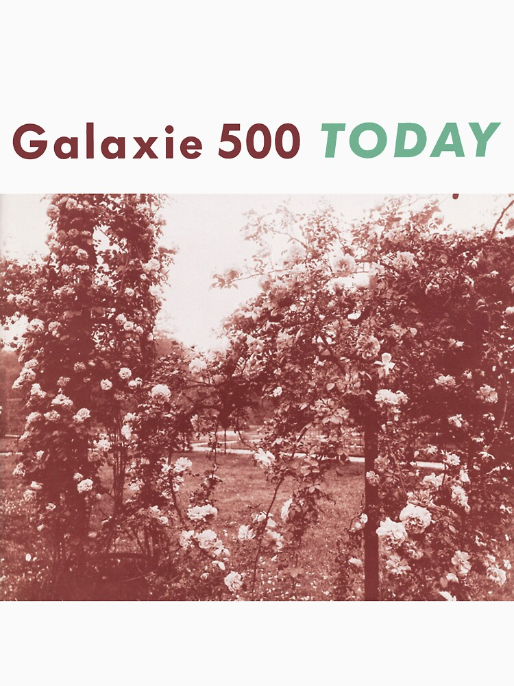 Galaxie 500 - Today by cullenders