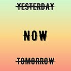Motivational - Live In The Moment by MotivationFlow