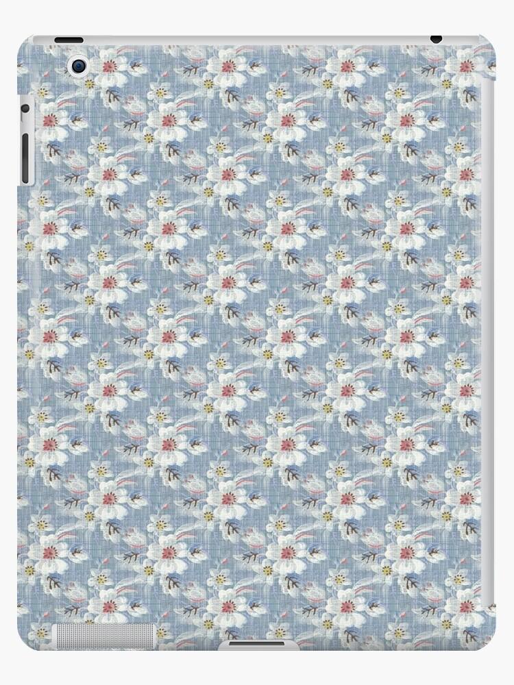 Flower Pattern nº87 by Ikigai-PLUS