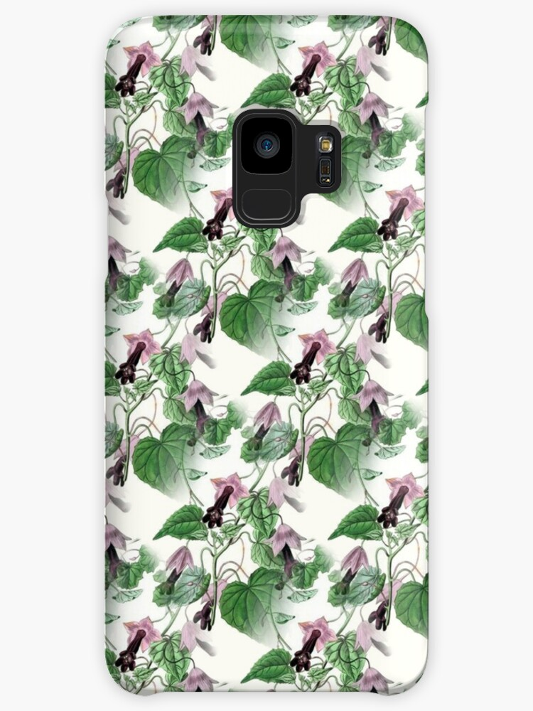 Flower Pattern nº86 by Ikigai-PLUS