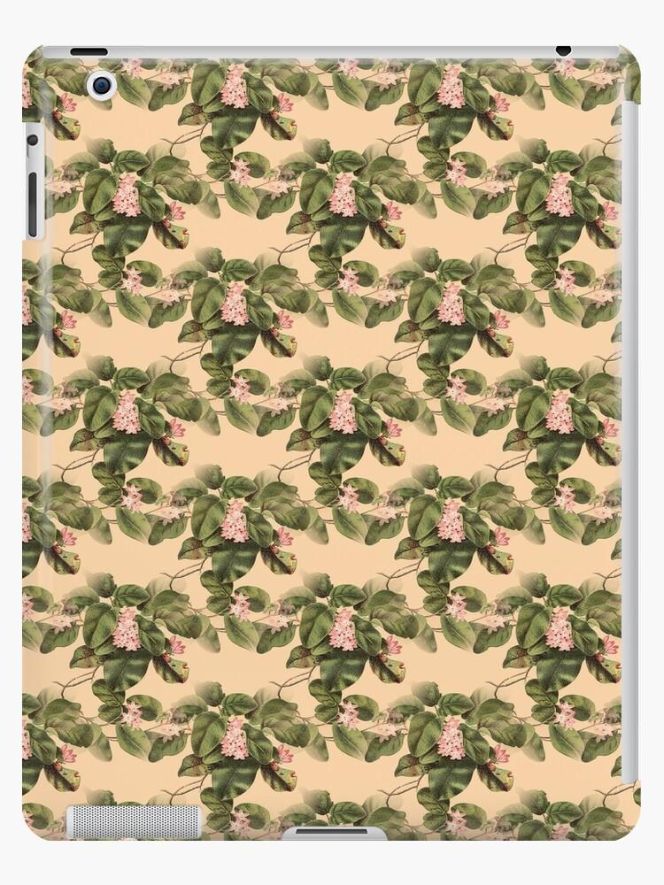 Flower Pattern nº85 by Ikigai-PLUS