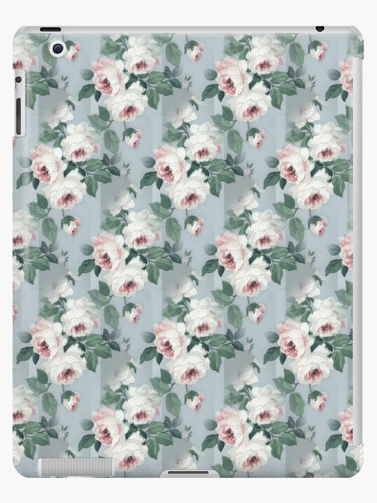 Flower Pattern nº94 by Ikigai-PLUS