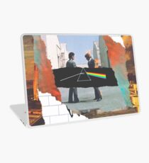 Pink Floyd Tribute Laptop Skin