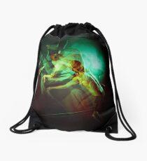 Wallspin Drawstring Bag