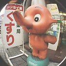 rw.Tokyo5 by veneer