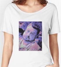 Walter Sobchak Women's Relaxed Fit T-Shirt