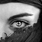 The world in your eyes by TaniaLosada