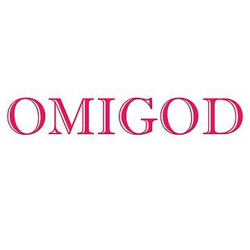 OMIGOD by Llanjaron