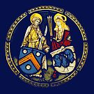 Knights of St. John, circa 1505 by edsimoneit