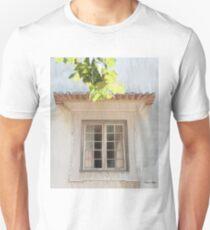 HC 36 Window T-Shirt