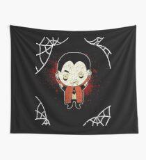 Halloween Vampir  Wandbehang