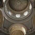 sant'uberto chapel by paolo amiotti