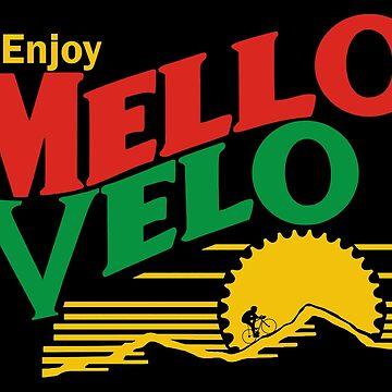 Enjoy Mello Velo by esskay