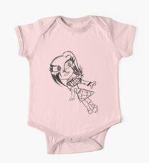 Sheridan - rough sketch Kids Clothes