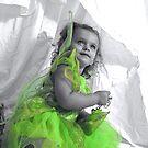 Little Fairy by AnGeLLe