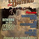 Tales from the Canyons of the Damned no. 1 by canyonsofthedam