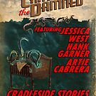 Tales from the Canyons of the Damned no. 8 by canyonsofthedam