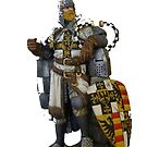 Grandmaster of Teutonic Knights by edsimoneit