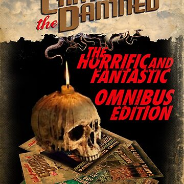 Tales from the Canyons of the Damned: Omnibus No. 1 by canyonsofthedam