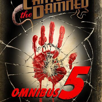 Tales from the Canyons of the Damned: Omnibus No. 5 by canyonsofthedam