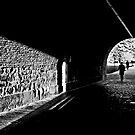 Tunnel light by TaniaLosada