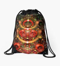 Emergence Drawstring Bag