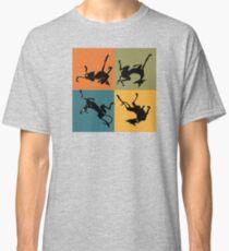 stretching Classic T-Shirt