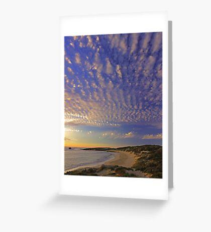 Point Peron - Western Australia  Greeting Card