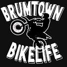 Brumtown Bikelife by fatbanana