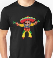 More Chilli Unisex T-Shirt