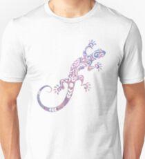 Ground Lizard Reptile Animal Unisex T-Shirt