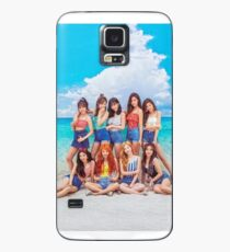 Twice - DANCE THE NIGHT AWAY Case/Skin for Samsung Galaxy