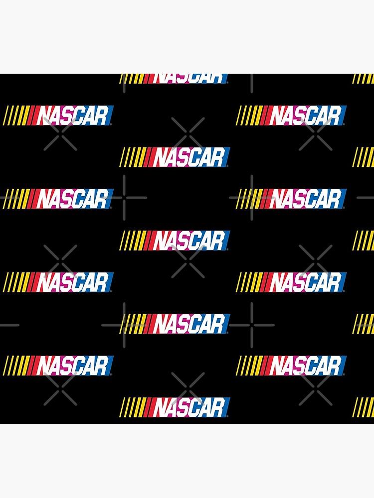 Nascar-Logo von doddyalan