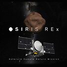 NASA's OSIRIS REx Mission to the asteroid Bennu by Ray Cassel