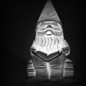 Light Reading by thinkingoutloud