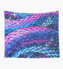 Slither Wall Tapestry