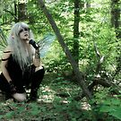 Forest Fairies: Gothic Fairy Pictures by TheMagicCrafter