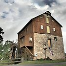 Wade's Mill by mephotography