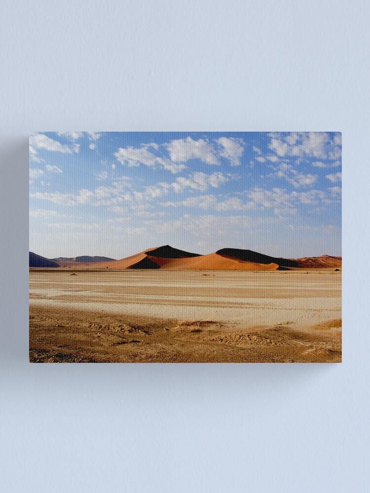 Alternate view of Namib Naukluft Park Canvas Print