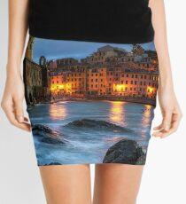 Vernazza Night Mini Skirt
