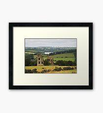 Dob Park Lodge Framed Print