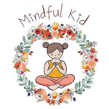 Mindful Kid by The-Feels
